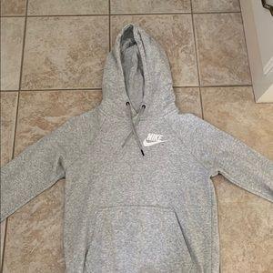 Adult XS Nike Sweatshirt